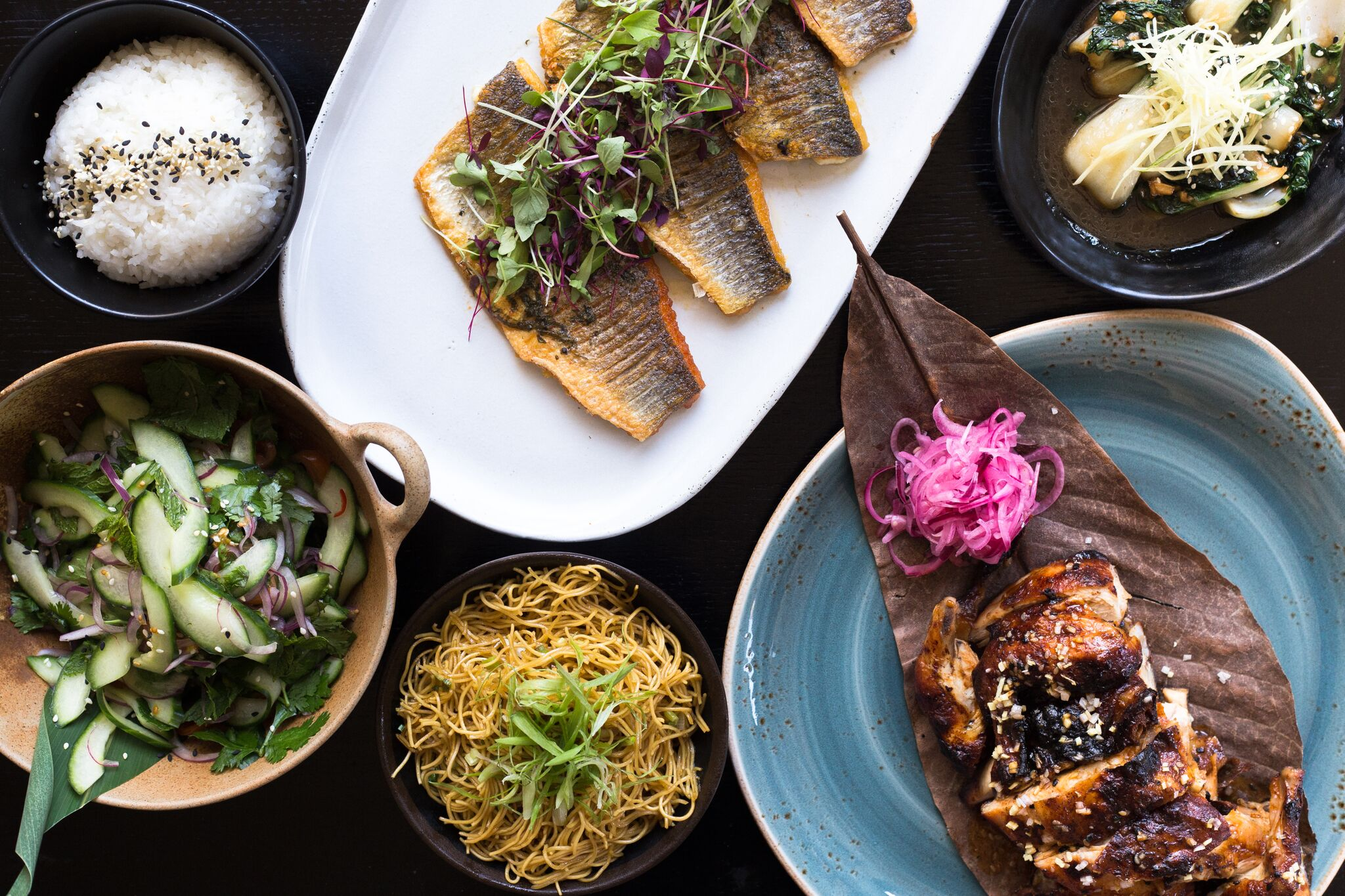 Ricker restaurants eight over eight for 8 cuisine london ontario
